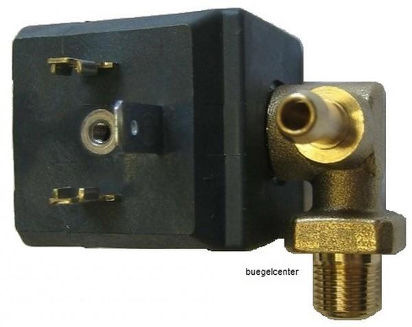 CEME 688/6628 Magnetventil 230V kompatibel mit Magnetventil Jiayn JYZ-5