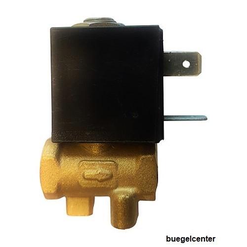 OLAB 6000-9000 Magnetventil 1/8 2/2 Wege 230V/50Hz - 24V Espresso/Kaffeee Maschinen Dampfstationen