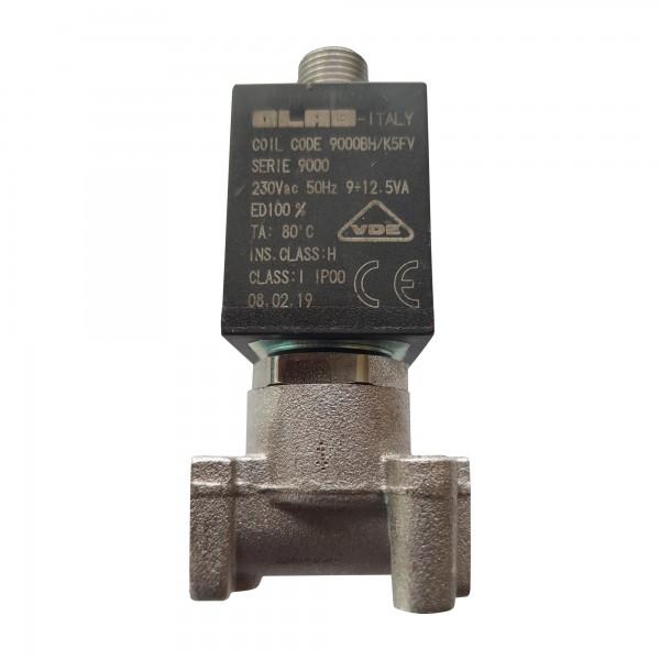 OLAB 9000 3/2 Wege Magnetventil 230V für GASTROBACK Espressomaschine Typ in der Beschreibung