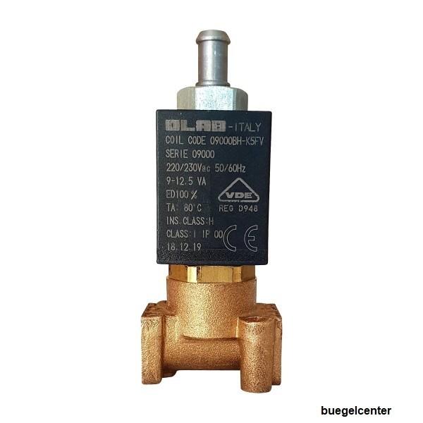 Magnetventil OLAB-9000BH-K5FV 3/2Wege für Espresso-Kaffee-Maschinen