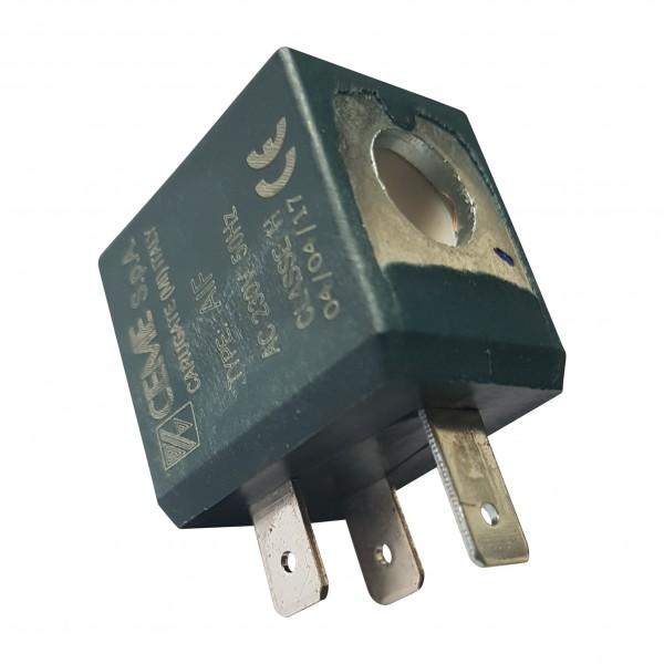 CEME 588 Magnetventil-Spule 230V kompatibel mit Abund SV200 Magnetspule CEME 588 Magnetventil-Spule