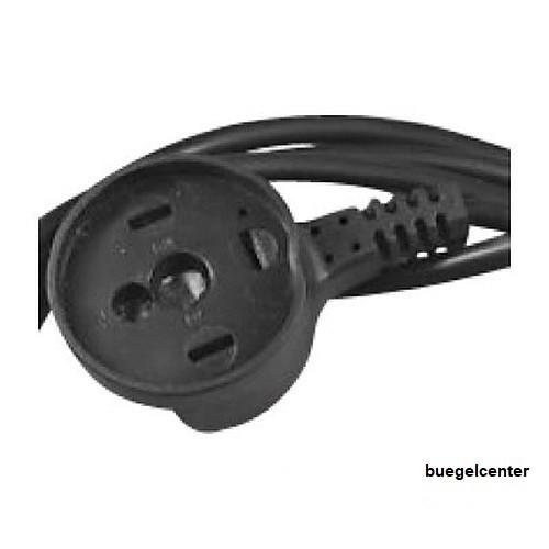 Anschlusskabel 1,5m oder 4,0m mit Stecker für Druckschalter GP600 und XP600
