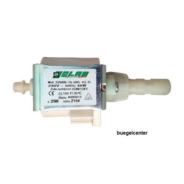 OLAB Schwingkolbenpumpe/Wasserpumpe 230V/50Hz 28W oder 48 Watt