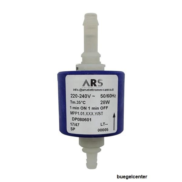 ARS Schwingkolbenpumpe/Wasserpumpe 220-240V 50/60Hz 28W