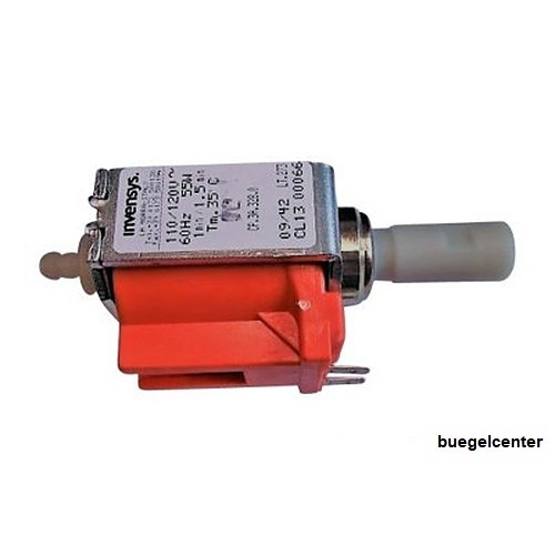 Invensys Schwingkolbenpumpe 110/120V 60Hz 55W