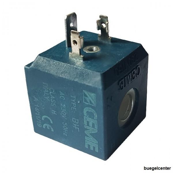 CEME 688 Magnetspule für Rowenta Dampfbügelstation Typ DG, siehe Beschreibung