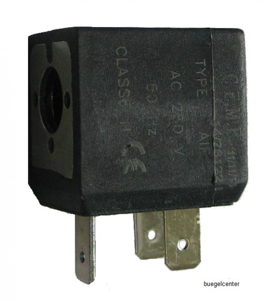 CEME 588 Magnetspule für CEME Magnetventile 5315-5318-5320-5323-5324-5513