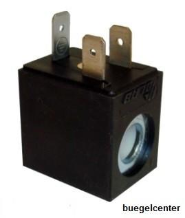 OLAB 6000-9000 Magnetventilspule 12V/AC oder 12V/DC