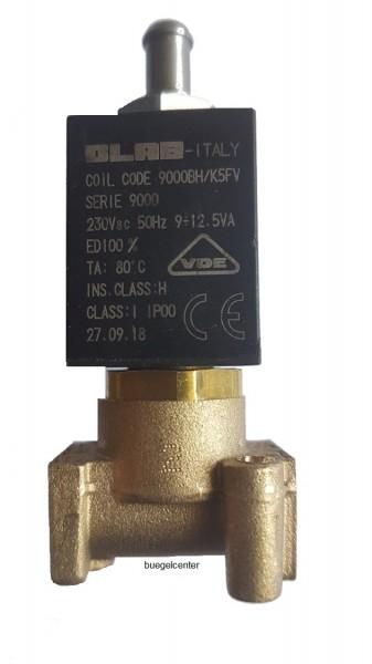 Olab 9000 Magnetventil 230V für Lelit PL41EM PL042EM PL50 Espressomaschine