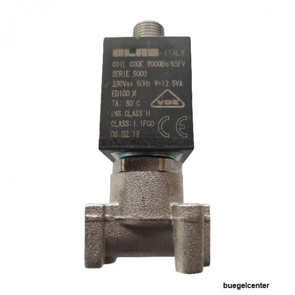 OLAB 9000 Magnetventil 3/2 für SOLIS Barista Pro Typ in der Beschreibung