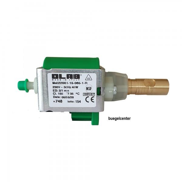 OLAB Schwingkolbenpumpe/Wasserpumpe 230V/50Hz 48W