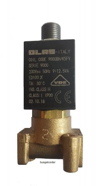 OLAB 6000/9000 3/2 Wege Magnetventil 230V*110V/120V *12V-48V Kaffeemaschinen-Espressomaschinen