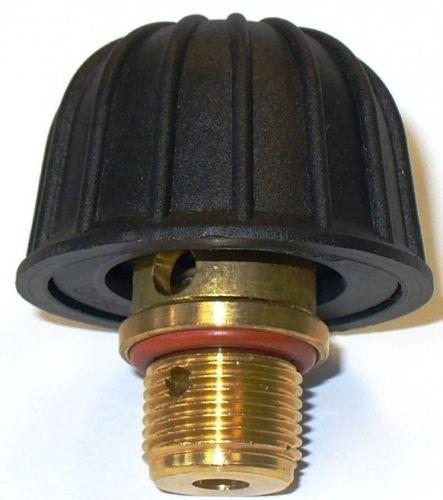 """3/8 """"Sicherheits-Tankverschluss für Dampfreiniger - Dampfbügelstation"""