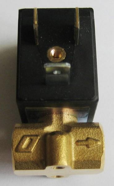 OLAB 2/2 Wege Magnetventil 230V GASTROBACK Breville BES860XL Barista Sage Barista Espressomaschine