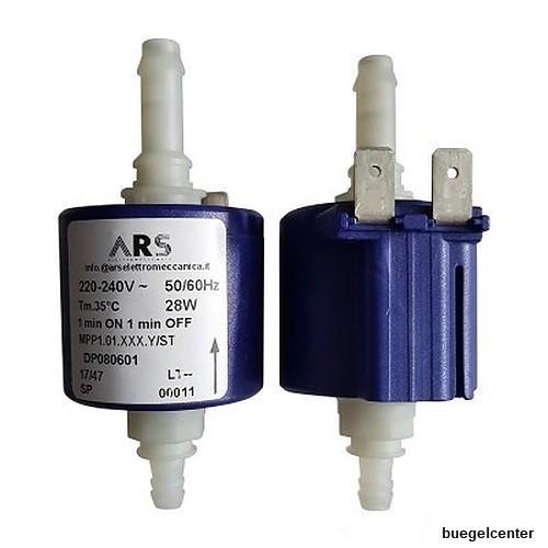 ARS/Ivensys Schwingkolbenpumpe 230V/50Hz 28W für LauraStar S5a