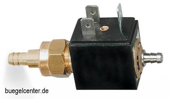 OLAB 14000 Schwingkolbenpumpe/Wasserpumpe 230V/50Hz oder 24V/AC 29VA