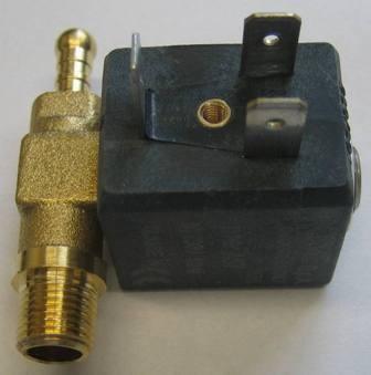 CEME 588 Magnetventil für Kärcher Bügelstation 1801 BSX