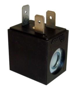 OLAB 6000/9000 Magnetventilspule 230V Dampfbügelstationen*Dampfreiniger*Kaffee/Espressomaschinen